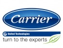 Carrier chladicí technika CZ s.r.o.- logo