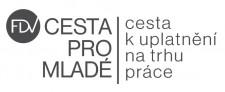 FDV-logo-bílé pozadí-výřez