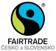 Fairtrade-Výstřižek