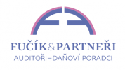 Fučík a partneři-Výstřižek-logo
