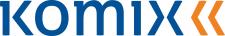 KOMIX_logo_rgb_pruhledne_pozadi_2362x380px